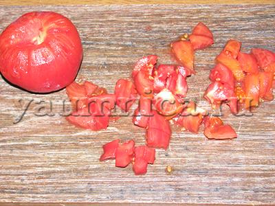 рецепт макарон с колбасой