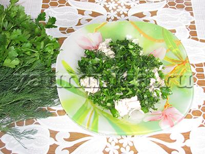 приготовление бульона с сухариками