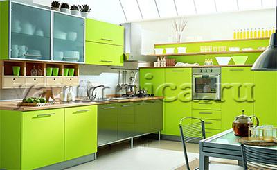 кухни маленькие