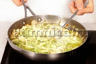 рецепт лазаньи с курицей
