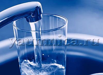 как очистить питьевую воду