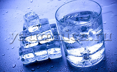 как подготовить питьевую воду