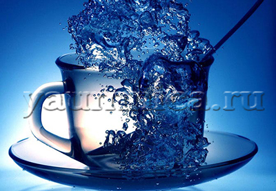 как кипятить воду