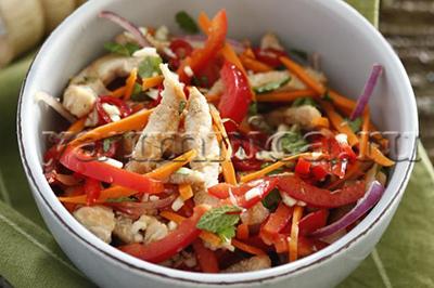рецепт вкусного салата