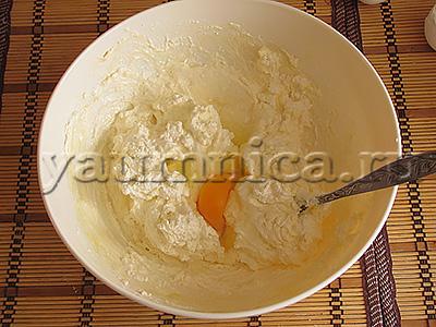 приготовление теста для булочек