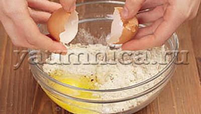 как вкусно приготовить пирог