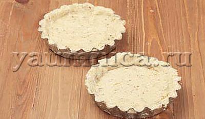 тесто для пирога рецепт