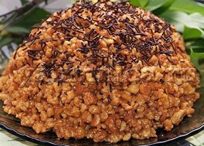 торт муравейник в домашних условиях