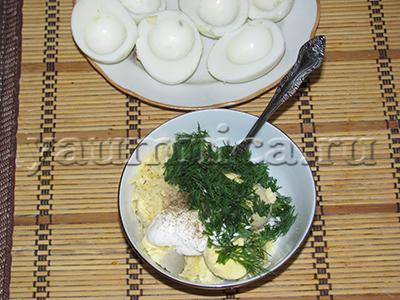 сырная начинка рецепт
