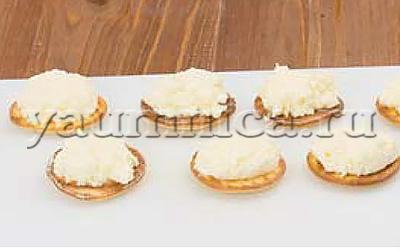 пирожное буше рецепт
