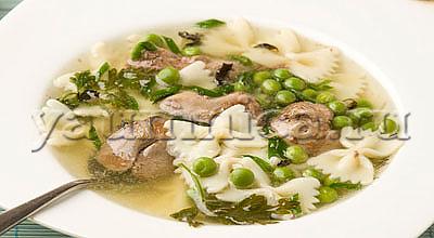 как вкусно приготовить суп