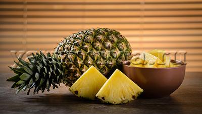 тропический фрукт
