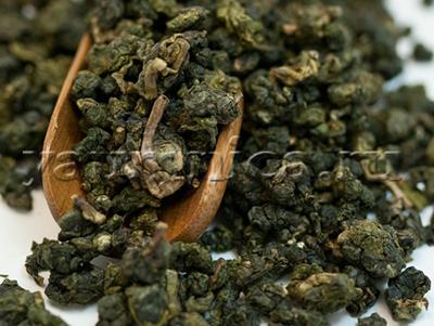 сорта зеленого чая