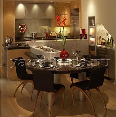 какой кухонный стол выбрать