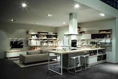 выбор мебели в кухню