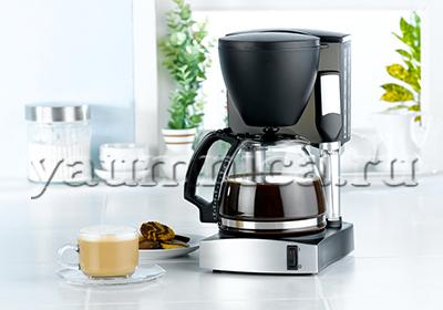 как выбрать идеальную кофеварку