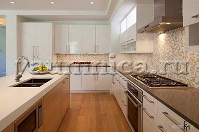 модели кухонной вытяжки
