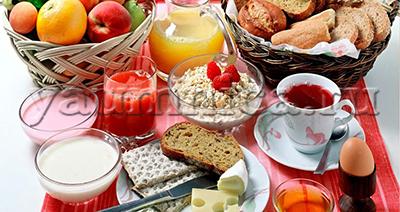 быстрые завтраки рецепты