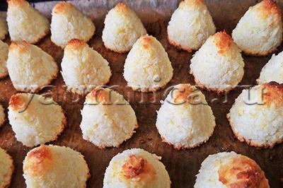 Печенье елочки рецепт