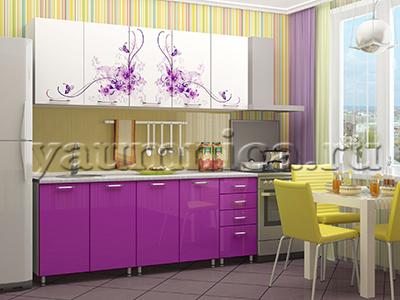 мебель для кухни выбор