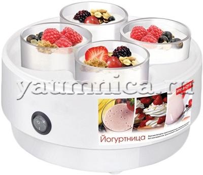 выбор йогуртницы