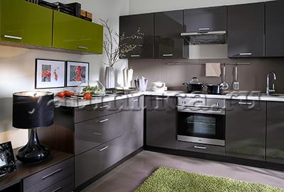 кухонный гарнитур какой выбрать
