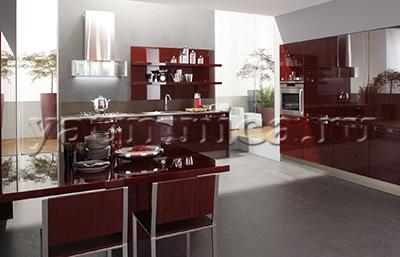 создаем интерьер своей кухни