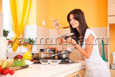 кулинарные советы для хозяйки
