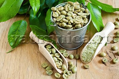зеленый кофе купить