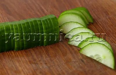 простой вкусный салат рецепт