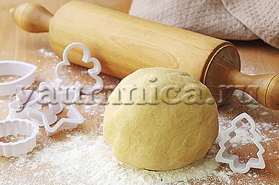 Песочное тесто фото