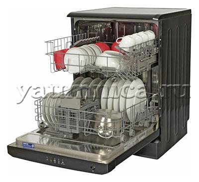 посудомоечная машина Веко DSFN 6830 Extra