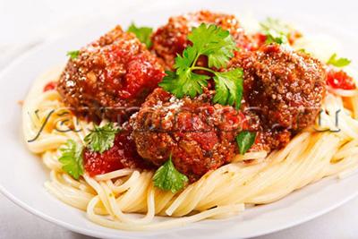 томатный соус для спагетти рецепт