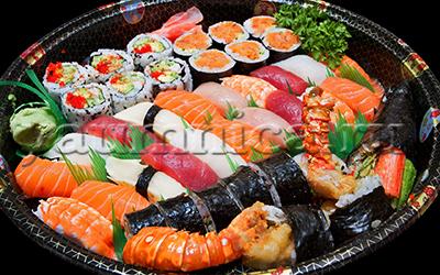 рыбные закуски рецепты