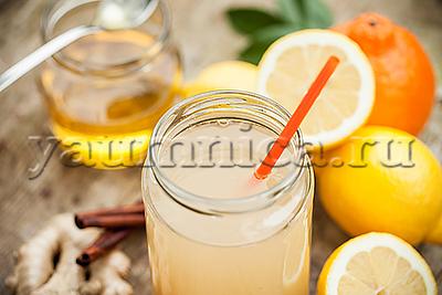 Холодный чай масала со льдом рецепт