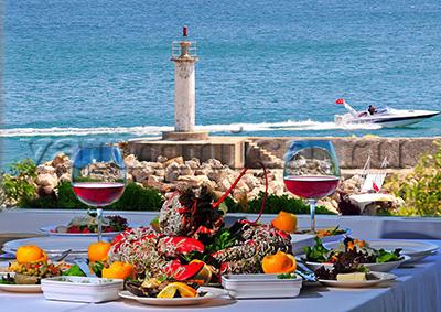 Средиземноморская кухня рецепты