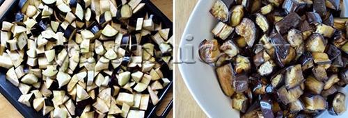 жареные баклажаны рецепт