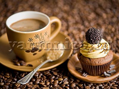 десерты к кофе рецепты