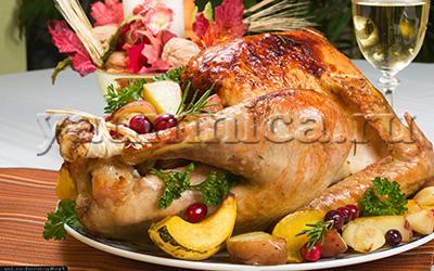 готовим курицу рецепты