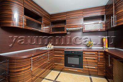 выбираем мебель на кухню