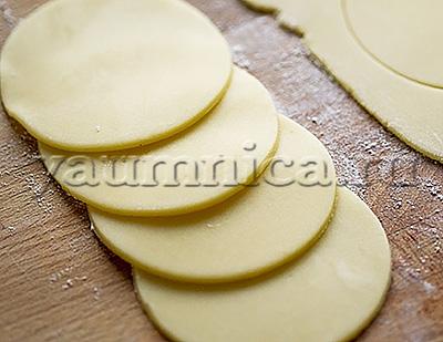 тесто для печенья рецепт