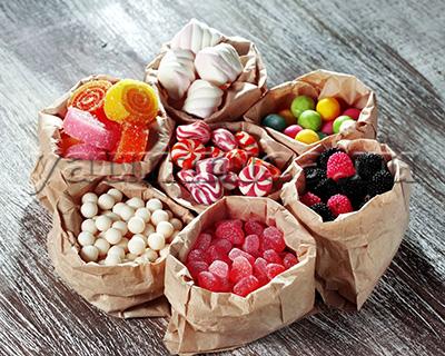 восточные сладости рецепты