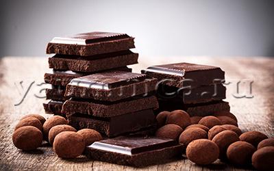 шоколад рецепт