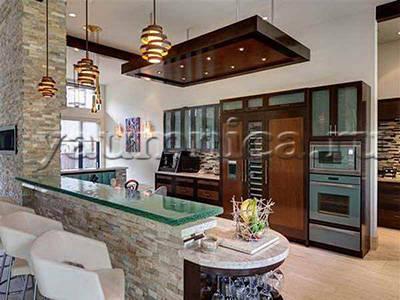 кухня дизайн интерьер