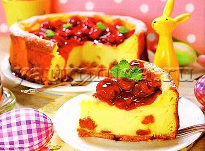 пироги рецепт