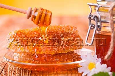 мед рецепты