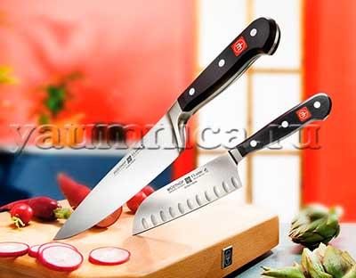 выбор ножей