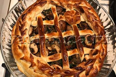 пироги рецепты