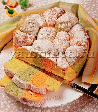 хлеб рецепты