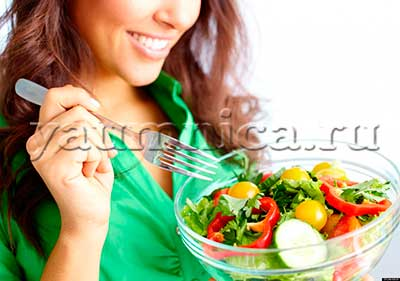 диеты рецепты